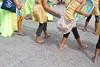 Flippy-floppys (Trisha Bolastig) Tags: philippines tribal parade flipflops tsinelas catbalogan flippyfloppys