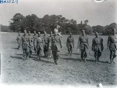 Indian troops in World War 2