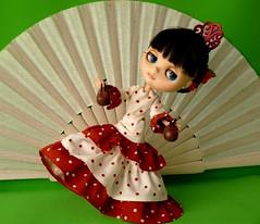 Foto Oficial - Etapa aptidão - Miss Blythe Brasil - 2010 - nº 40