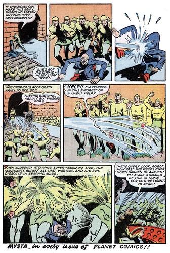 Planet Comics 37 - Mysta (July 1945) 08