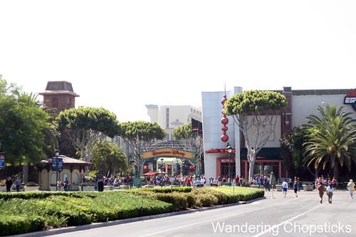 Lil' Sis Ran the Disneyland Half Marathon 12