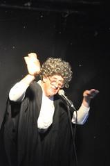 Dr_Scratchy_004 (Peter-Williams) Tags: uk art sussex model brighton performance acting cabaret joogleberry headmistress drsketchy latestmusicbar