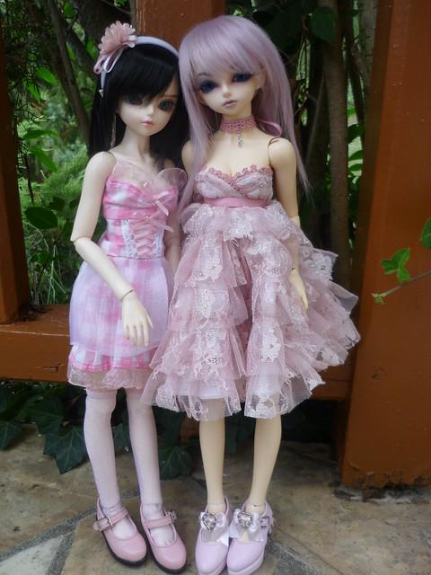 ♪♫ ♪NEW Ellana Pink Tan Cerisedoll - p6 4965367812_f4f4e3f1a2_z