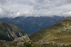 Mountains on the Passo Della Novena (Alastair Cummins) Tags: mountains alps switzerland rocks pass della passo novena nerfenen