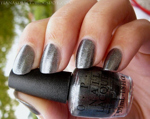 OPI - Lucerne-tainly Look Marvelous #5
