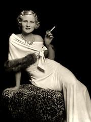 Jane Gray (ky_olsen) Tags: 1920s girls portrait bw ziegfeldfollies