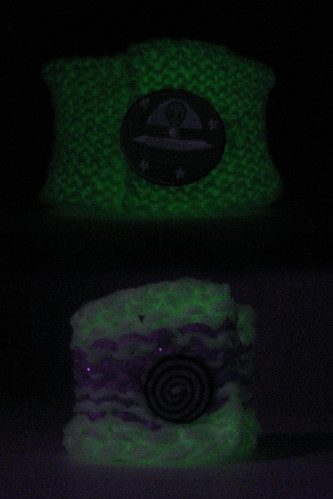 Glow in the dark!