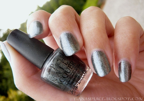 OPI - Lucerne-tainly Look Marvelous #2