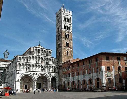 Duomo di San Martino, Lucca