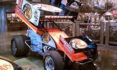 Bass Pro Shop - Springfield, MO (Adventurer Dustin Holmes) Tags: racecar vehicles vehicle basspro bassproshops bassproshop bassproshopsoutdoorworld trackerboats