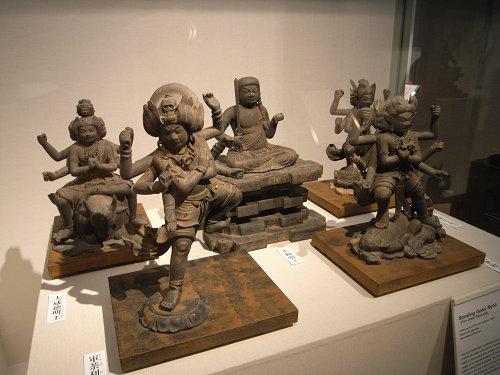 奈良国立博物館@奈良市-13