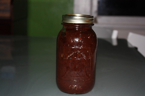 4976800410 ee06eebe95 Crock Pot Apple Butter