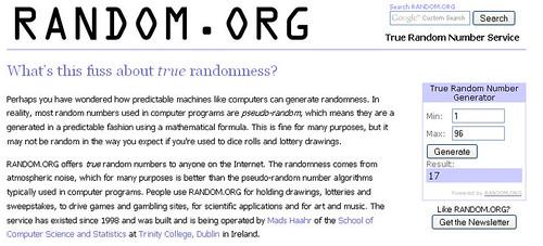 RANDOM.ORG - True Random Number Service - Mozilla Firefox 9102010 114751 AM