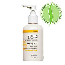 juice beauty cleansing milk