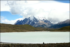 Torres del Paine, Chile (.lasse) Tags: chile torresdelpaine