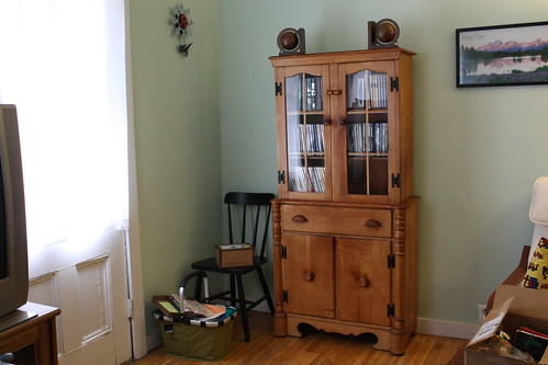 New-to-us hutch
