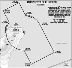Aeropuerto AFIS de El Hierro