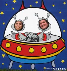 Alien sisters