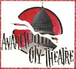 Anarch City logo