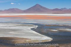 Eduardo Avaroa Natural Reserve (Natalie Solveland) Tags: lake mountains latinamerica southamerica landscape bolivia