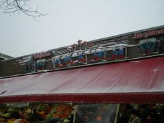 Berlin 31.12.09 (Steys) Tags: schnee winter berlin bahnhof laden 09 12 sbahn 31 2009 silvester geschft charlottenburg klte russland   rossija 311209 guessedberlin  gwbartie