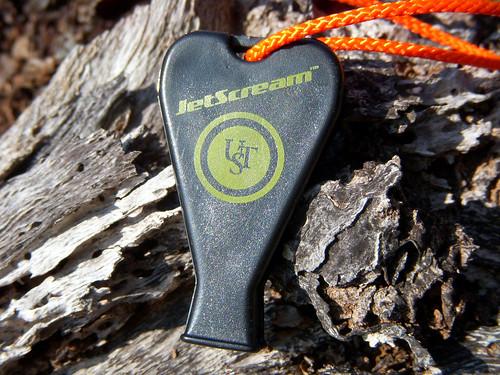 UST JetScream™ Whistle
