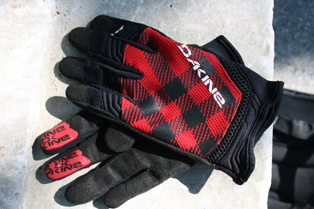 Full Length Finger Gloves