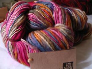 $24 - Manos de Uruguay Wool Clasica #11, 2 Hanks