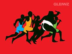Go Japan (Glennz Tees) Tags: art nerd fashion illustration design funny geek drawing humor cartoon tshirt illustrator draw popculture threadless tee vector ai apparel voted adobeillustrator glenz glennjones glenjones glennz gleenz glennnz