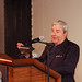 Brooklyn Borough President Marty Markowitz at Brooklyn Book Festival Gala, Skylight One Hanson, September 11, 2010