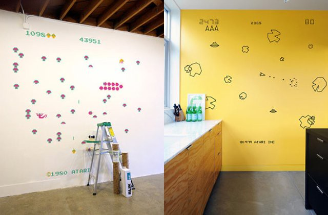 atari-wall-decals