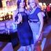 Jessica Larsen, Bacardi Las Vegas, & Katie Dodd, TEAM Enterprises Las Vegas