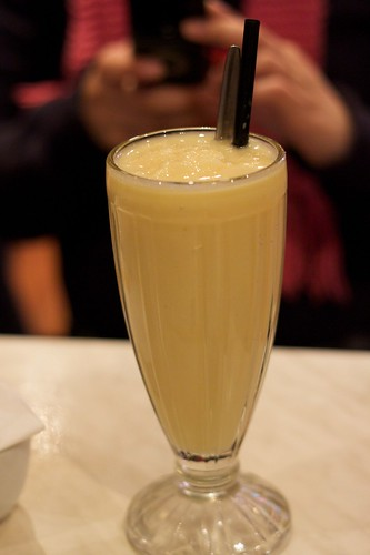 jackfruit smootie