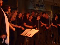 Gospelkirchentag 2010