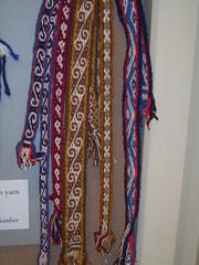 Peruvian braids