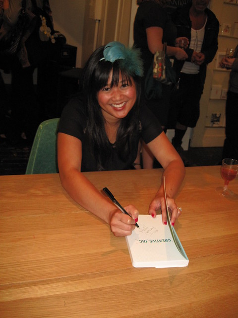 Joy Deangdeelert Cho