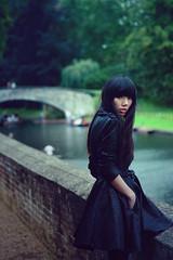 cambridge-king's bridge (PixelFaye) Tags: uk cambridge photography uea norfolk chinese pixelgirl douban fayelee pixelfaye