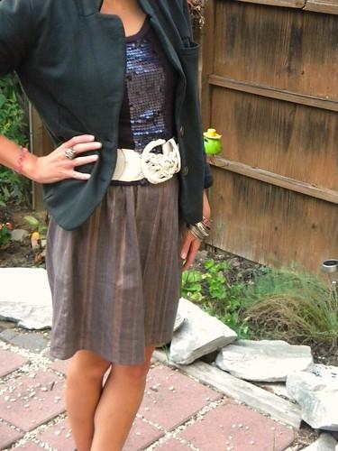Fossil Dress on Money Smart Fashion (3)