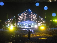 MUSE - Wembley Stadium, London
