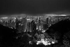 ELEMENTS OF HONG KONG (xavibarca) Tags: