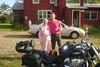 Durgan visit & Lake Placid