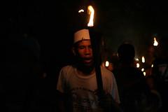 Parade of Children (Ony Martin) Tags: flame torch pondok ramadhan ied mubarak jati sidoarjo ony