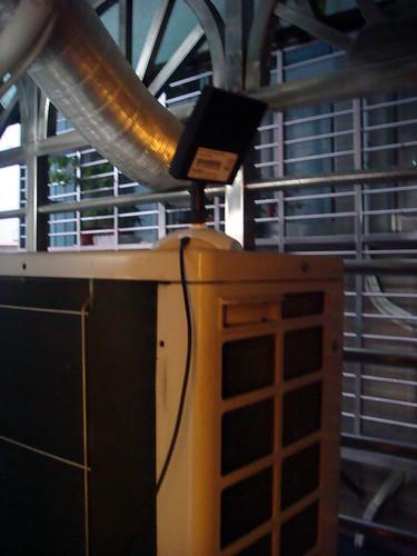 7db 指向性天線+強力磁鐵外接天線延長基座