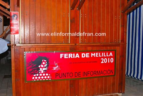 Feria de Melilla 2010