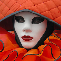 Carnevale di Venezia (Werner Schnell Images (2.stream)) Tags: bonn di carnevale venezia venedig siegen karneval werner 2010 maske ws festzug schnell colorphotoaward nrwtag wernerschnell wernerschnellimages