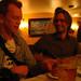 Aarron and Jared