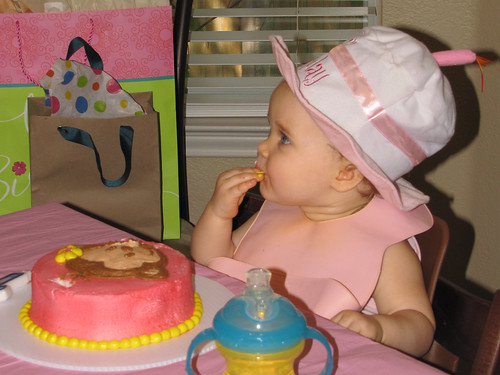 1st Birthday - 4