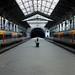 Gare de São Bento_1