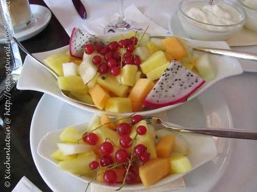 Wellness Frühstück