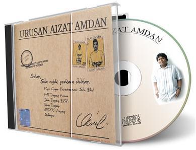 Urusan Aizat Amdan CD